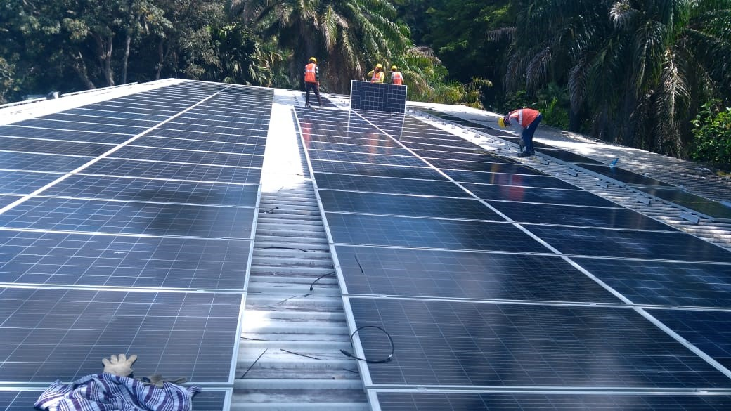 Residential Units Solar